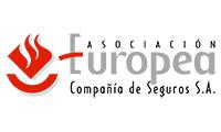seguros asociación europea