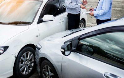 Accidente con un coche extranjero, ¿qué hacer?