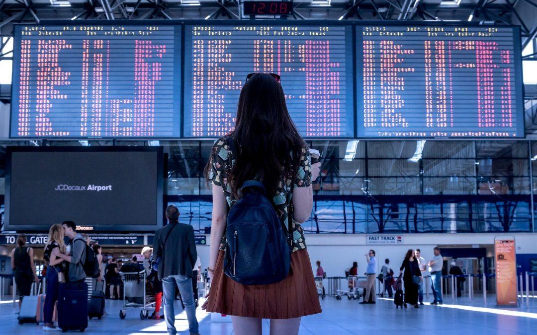 Como gestionar la cancelación de tu reserva a través de tu Seguro de Viaje
